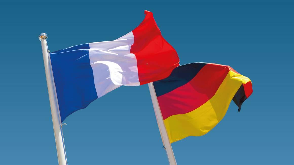 Frankreich Deutschland